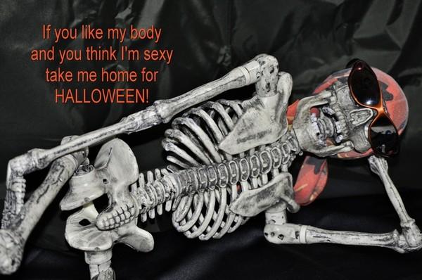 Sexy Skully