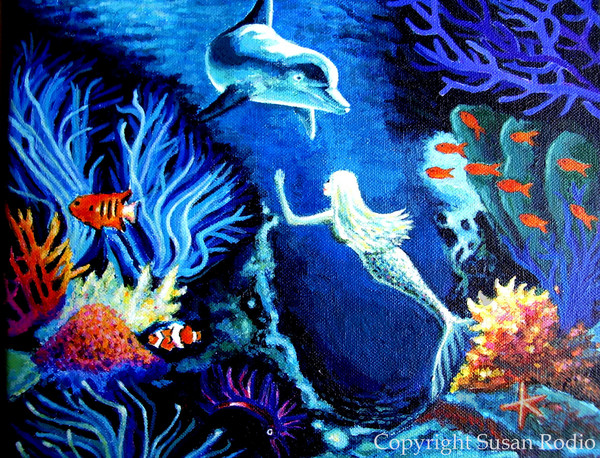 Secrets of the Coral Reef