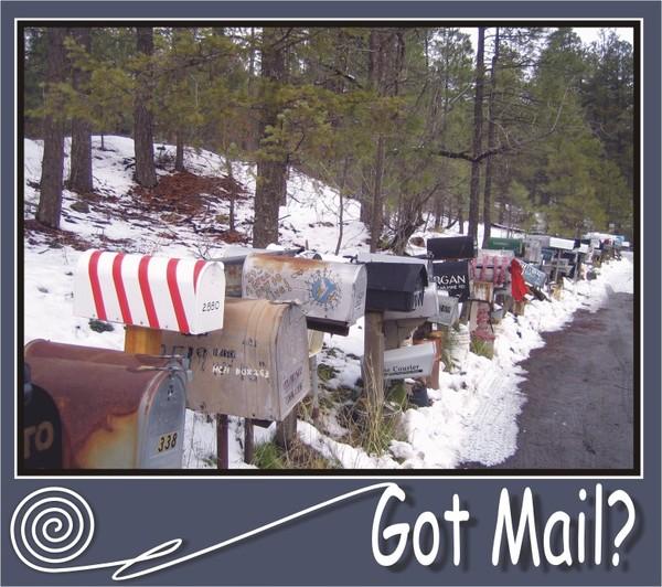 Got Mail?