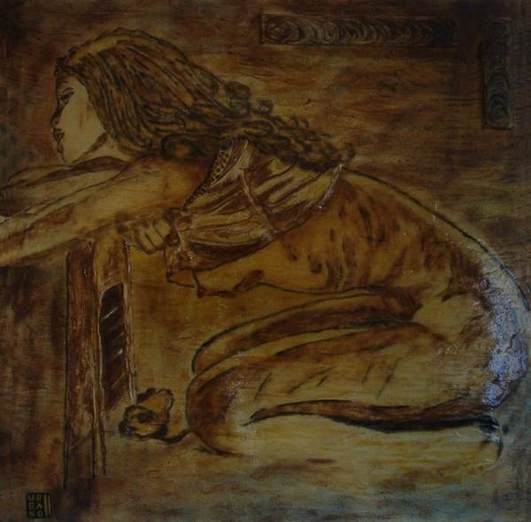Judith - SOLD