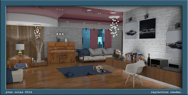 living room 30 by phan quy.