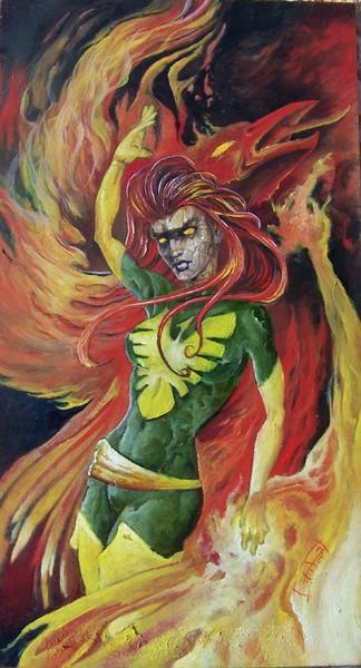Behold...Dark Phoenix