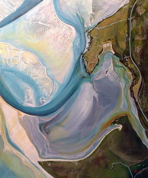 Earth. Tidal
