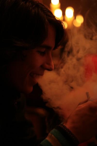 fumar mata III