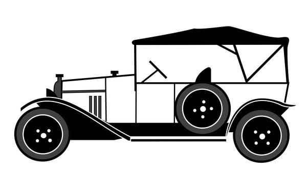 Citroen Tornado 1919