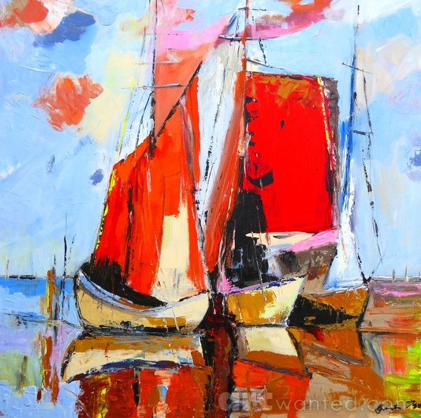 Sailboots