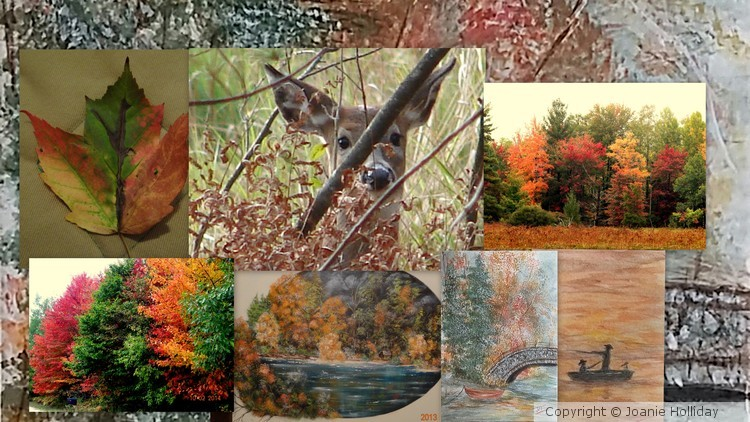 PHOTOS & ART OF MY FAVORITE TIME OF THE YEAR