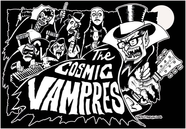 The Cosmic Vampires-