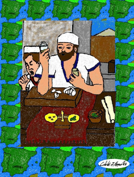 Maimonides:Sephardic Sage & Doctor