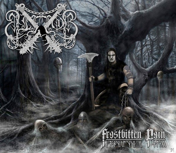 Elffor -Frostbitten Pain-