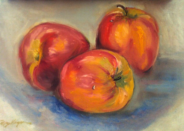 Still Life Oil Painting Modern Art