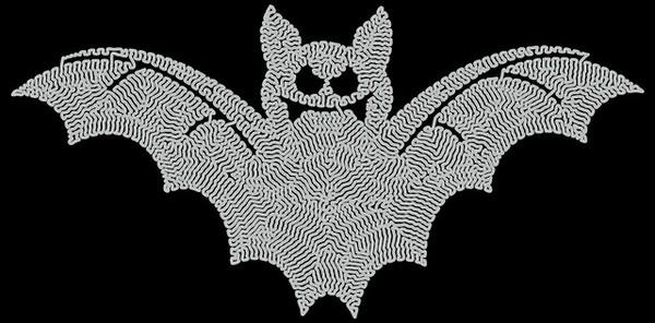 Single Rope Bat.