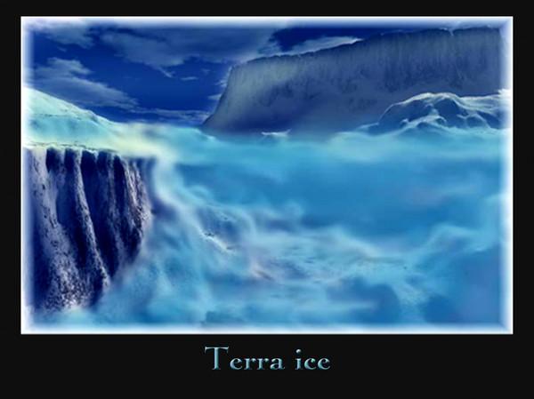 terra ice