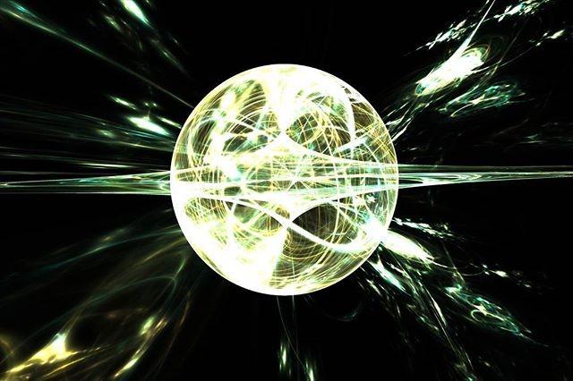Threat · · · #fractal #fractalart #fractals #digitalart #art #fractalplanet #amazingfractals #fracta