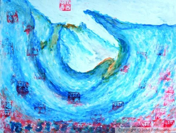 Cacos no Mar