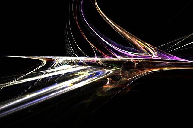 Kite · · · #fractal #fractalart #fractals #digitalart #art #fractalplanet #amazingfractals #fractalg