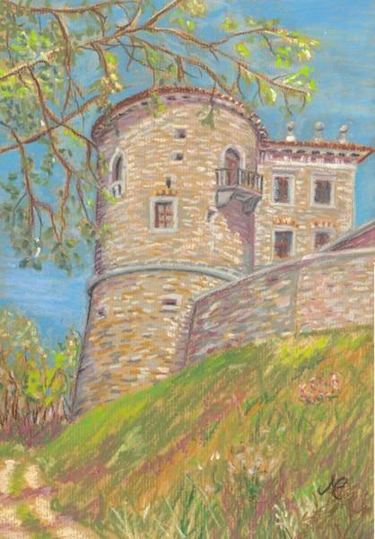 Castle Rifernberg
