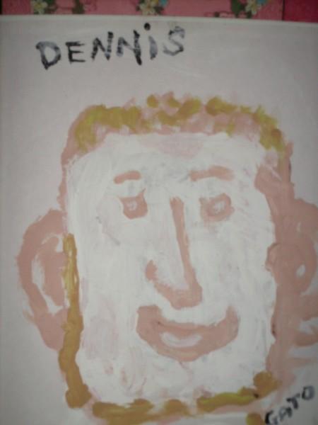 DENNIS    by GATO