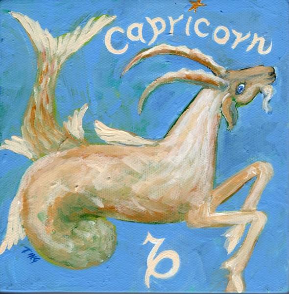 Capricorn Tale