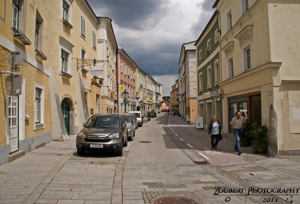 Freistadt II