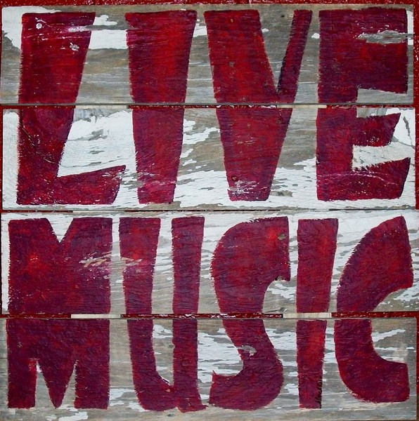 Live Music in Red