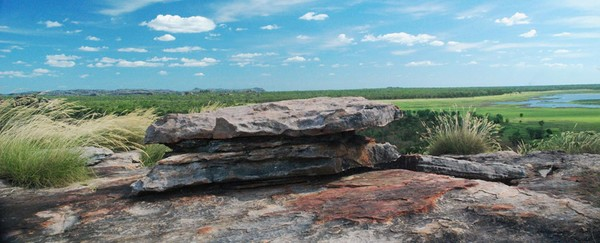 Ubirr, Kakadu