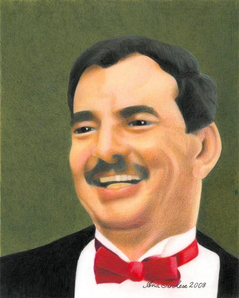 Darrell (1943 - 2008)