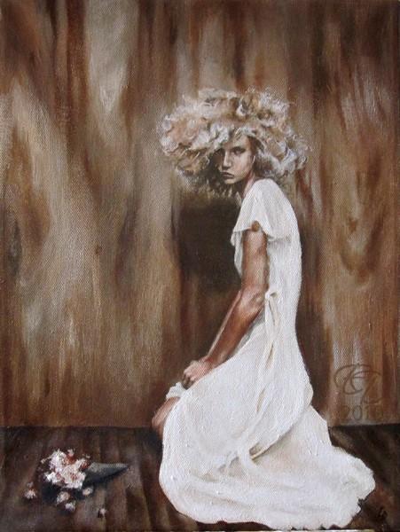 The Fallen Bride