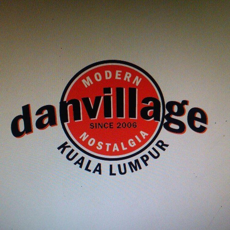 NEW LOGO DANVILLAGE