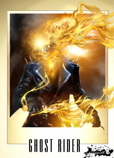 Ghost Rider: Vengeance