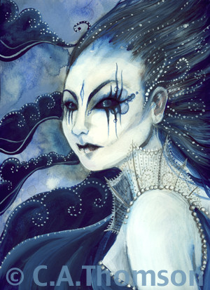 Circe the Sorceress