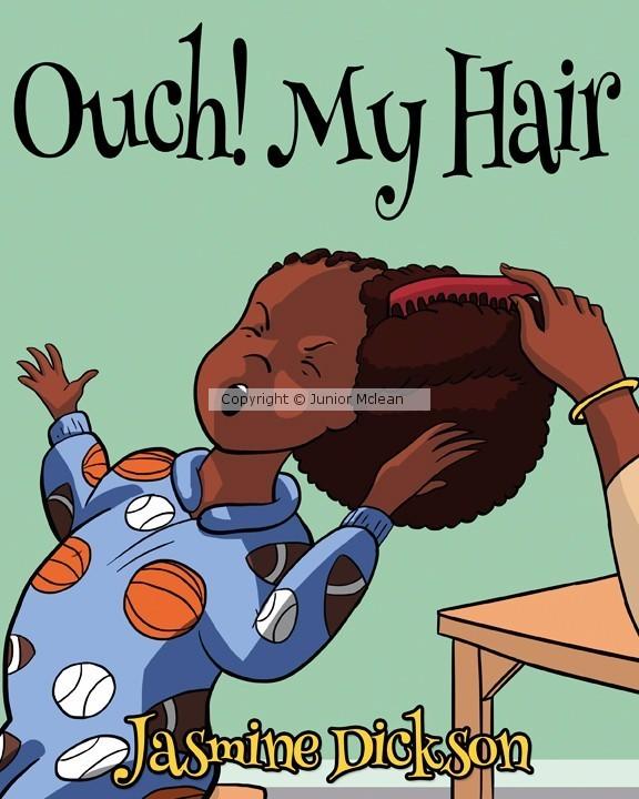 Ouch! My Hair