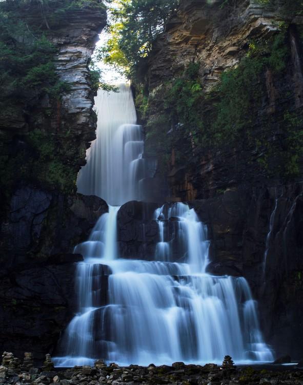 High Falls Park