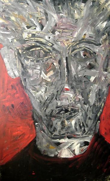 Self Portrait Revised 2008