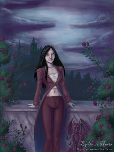Lenore rose