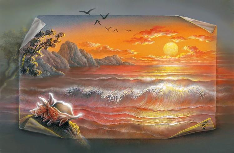 SEA FANTASY 1