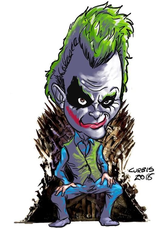 Joker GOT