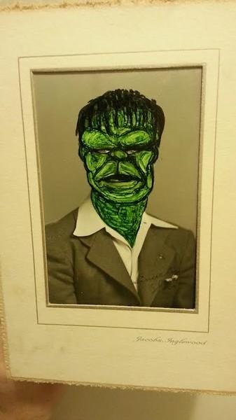 Hulk for Steve