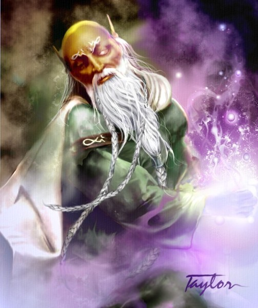 Joliath: Master WhiteMage