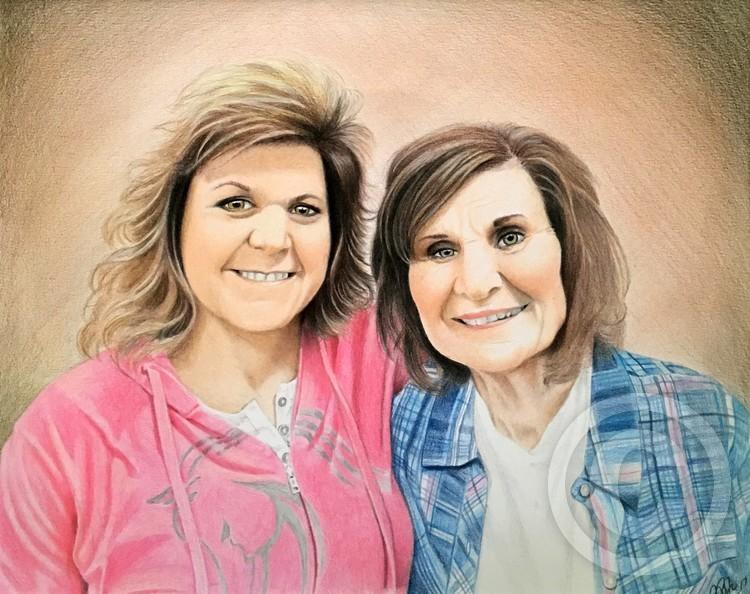 Jennifer and Judy