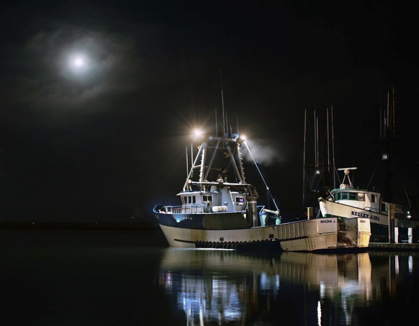 Boat Dream