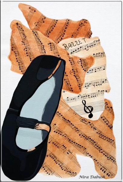 Danit's Shoe