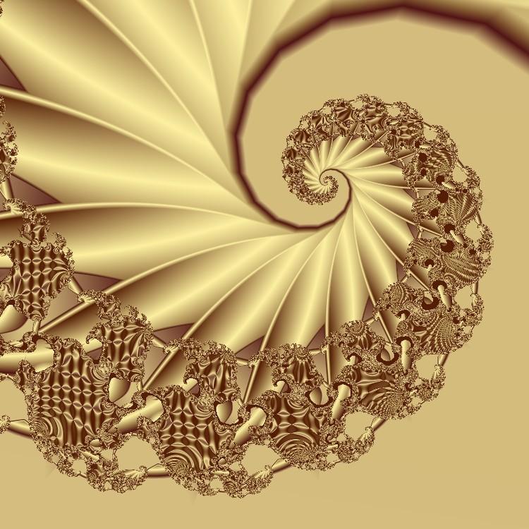 GoldSpiral1