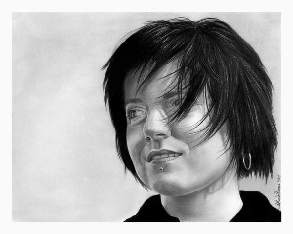 Frite Portrait