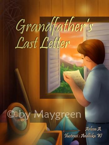 Grandfather'sLastLetter