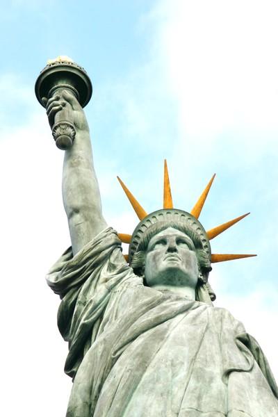Paris Dame de la Liberté