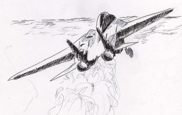 Army Series Jet