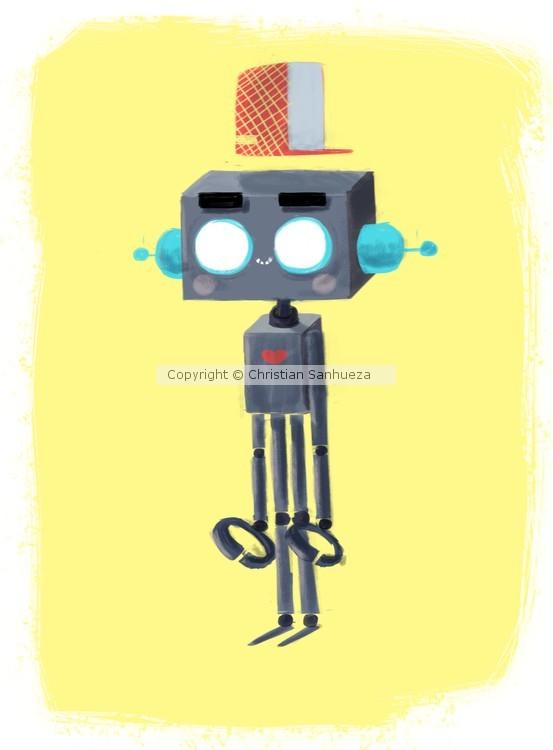 Robotoak