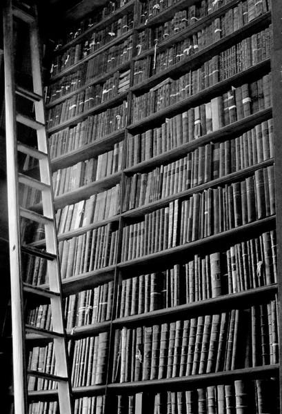starway to.. books!!!
