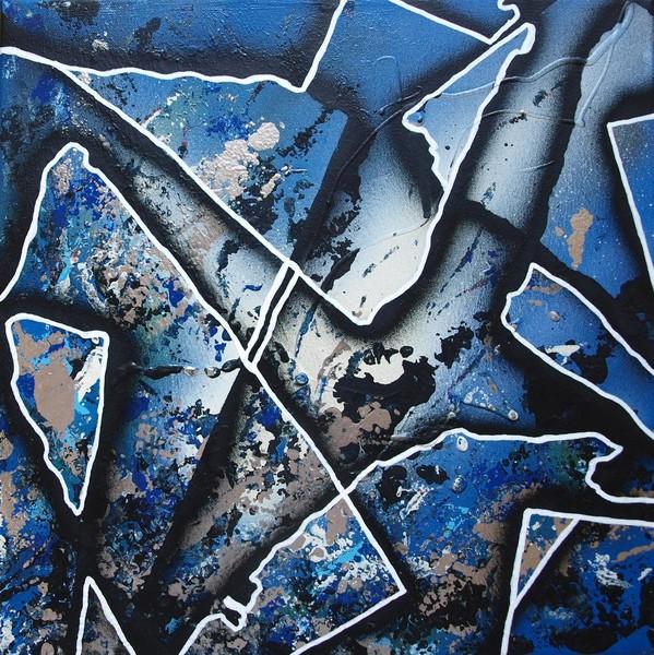 abstract sprayart 38